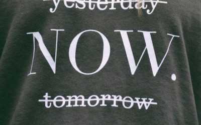 Why procrastination is never a good thing